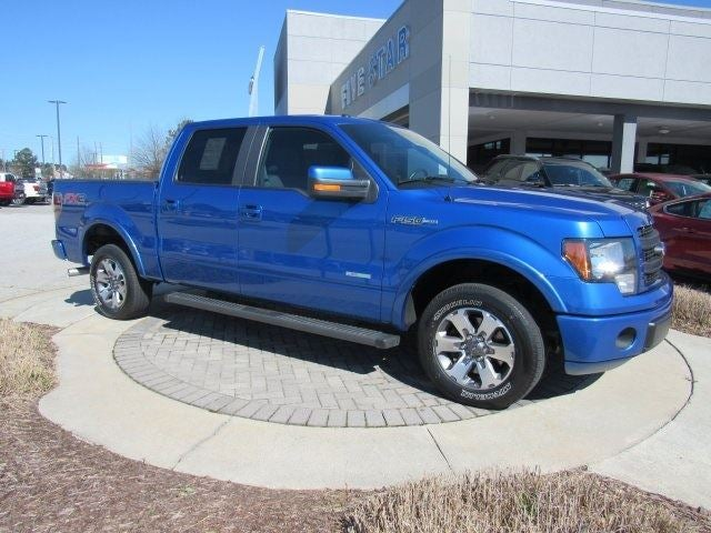 2014 ford f 150 fx2 milledgeville ga mcdonough griffin georgia 1ftfw1ctxefa41003. Black Bedroom Furniture Sets. Home Design Ideas