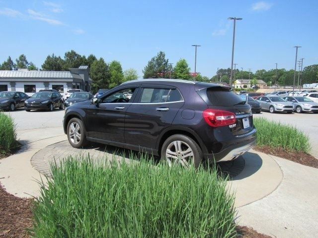 2015 mercedes benz gla 250 4matic macon ga for Mercedes benz macon