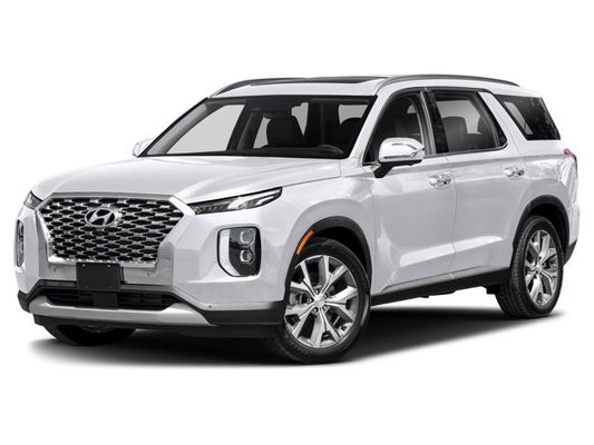Five Star Hyundai >> 2020 Hyundai Palisade Limited