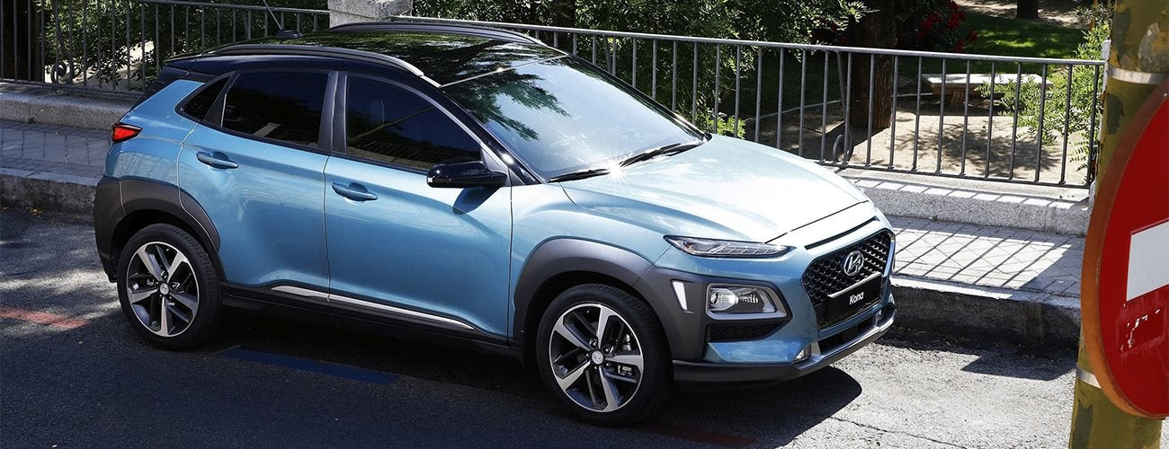 2018 Hyundai Kona For Sale Macon Milledgeville Mcdonough Ga